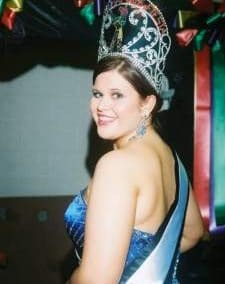 Kayla Shanette Sepulvado – 2008