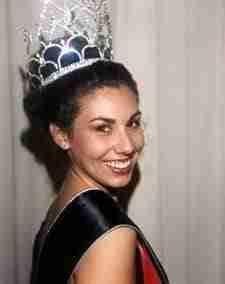 Nina Carol Brandon – 2001