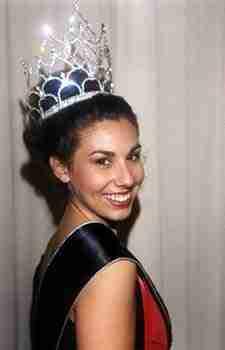 Zwolle Tamale Fiesta Queen - 2001