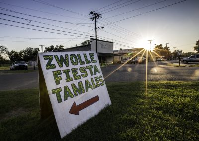 Zwolle Tamale
