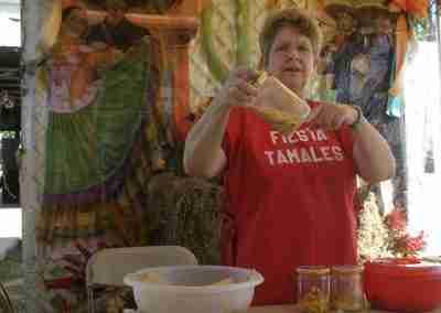 Tamales Fiesta 347