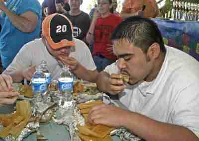 Tamales Fiesta 252